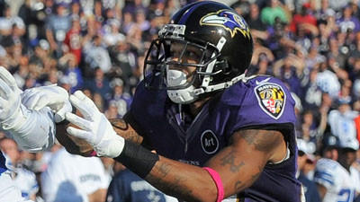 Jimmy Smith has groin surgery, leaving Ravens even thinner in s…
