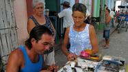 Cuba: Trinidad and Cienfuegos