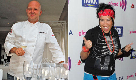 "Stefan Richter and Josie Smith-Malave return for season 10 of ""Top Chef."""