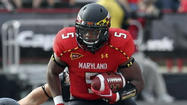 Stefon Diggs, Maryland's leading receiver and returner, is listed as probable for Saturday's game against No. 10 Florida State. Diggs' ankle injury forced him to miss last week's Clemson game.