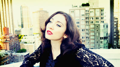Five questions for Regina Spektor