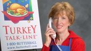 Butterball Turkey Hot Line