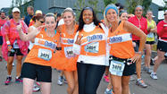 The Crohn's & Colitis Foundation of America provides a supportive community for its members.