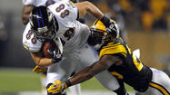 <em>Every week, I hope to bring you a quick Q&A with someone who covers the Ravens' opponent that week. In case you haven't heard, the Ravens play the Pittsburgh Steelers at Heinz Field on Sunday. I chatted with longtime Pittsburgh Post-Gazette reporter Ed Bouchette this week while I covered the Steelers in Pittsburgh.</em>