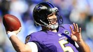 I have not-so-fond memories of two summers ago when many NFL players and pundits spent the long NFL lockout ripping Ravens quarterback Joe Flacco. We had a running photo gallery going and whenever somebody took another shot at Flacco, I tacked on another slide. A few of the shots came from Pittsburgh Steelers.