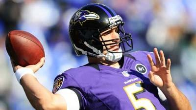 Steelers' view of Joe Flacco has changed