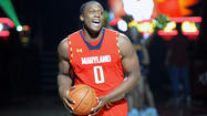 Terps' Charles Mitchell might have even more to offer