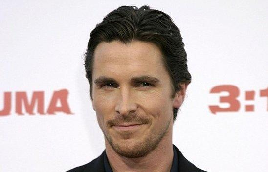 Christian Bale turns down Ridley Scott