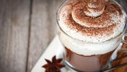 As you prepare for winter -- chopping wood, getting out the sweaters and the snow boots -- stop to enjoy one of the finest cold-weather beverages: have a cup of hot chocolate, too. Many places in Connecticut are concocting that delicious drink a little differently and, in some cases, serving hot cocoa for free!