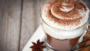 New Haven Dining Guide 2012: New Frontiers of Hot Chocolate
