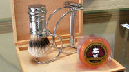 Weiss Barber Supply has the perfect holiday gift for your man