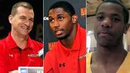 Terps Trio: Football seniors, Turgeon's choice at point guard and Damonte Dodd