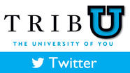 JAN 8 | TribU: Intro to Twitter
