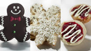 DEC 1 | SOLD OUT Life Lessons: Holiday Baking