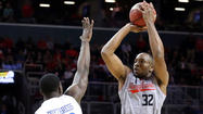 Terps still waiting for Dez Wells to have a breakout game
