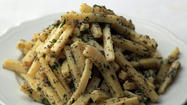 Mario Batali: Earthy, complex parsnips make for the perfect side dish