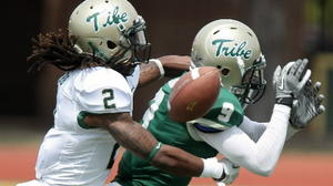 W&M's Webb a rare talent at cornerback