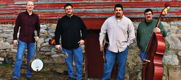 Sunnyside Bluegrass and Circa Blue, pictured, will perform at 7 p.m. Saturday, Nov. 17, at Beck & Benedict Hardware Music Theatre, 118 Walnut St., Waynesboro, Pa. $13; free for children younger than 12. Call 717-762-4711 or go to www.beck-benedicthardware.com.