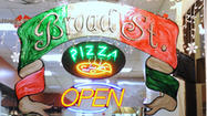 PICTURES: Broad St. Pizzeria