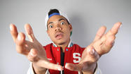Local Q&A: Chance the Rapper