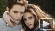 "From the moment Bella Swan blinks those blood-red eyes of a newborn vampire, you just know that ""The Twilight Saga: Breaking Dawn — Part 2"" is going to be vampirrific. Which is not quite the same as terrific, but for the swooning series that made heartthrobs of Kristen Stewart, Robert Pattinson and Taylor Lautner, it just feels right."