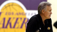 Photos: Mike D'Antoni introduced as Lakers coach