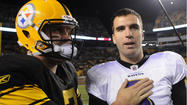 All attention should turn to Flacco on Sunday vs. Steelers