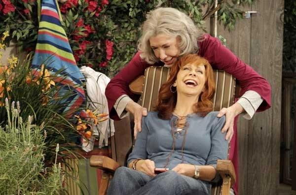 "A rap artist is hired to record one of Reba's (Reba McEntire) songs in a new episode of ""Malibu Country"" at 8:30 p.m. on ABC. With Lily Tomlin."