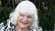 Lucille Bliss dies at 96; voice of Crusader Rabbit and Smurfette