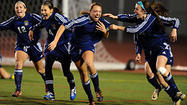 No. 1 River Hill edges No. 5 C. Milton Wright, 1-0, in OT for 3A girls soccer title
