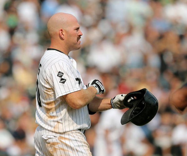 Kevin Youkilis might not be easy for the White Sox to re-sign.