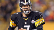 It's been almost 48 hours since the Pittsburgh Steelers ruled out Ben Roethlisberger for Sunday night's AFC North showdown, but the quarterback is still on the minds of several Ravens defensive players.