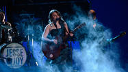 Latin Grammy Awards 2012: Juanes, Jesse y Joy win big