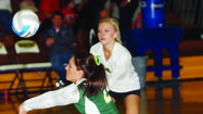 WATERTOWN — Aberdeen Roncalli couldn't stop a team on a mission.