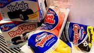 Hostess asks court for OK to close operations, sell off brands