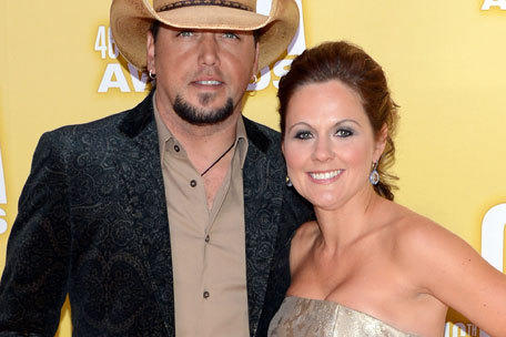 aldean wife scandal