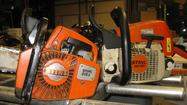 "<span style=""font-size: small;"">STIHL of Virginia Beach, the makers of lawn and garden products like trimmers, blowers and chain saws, is asking for stories that showcase classic STIHL equipment.</span>"