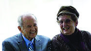 DETROIT (AP) — Early in her husband's political career, Helen Milliken dutifully played the role of unassuming, supportive spouse. But she evolved into an outspoken advocate of women's rights, the environment and other issues close to her heart during her record 14 years as Michigan's first lady.
