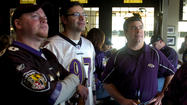Ravens bar of the week: DellaRose's Tavern