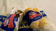 Hostess, maker of Twinkies, to go out of business; strike cited
