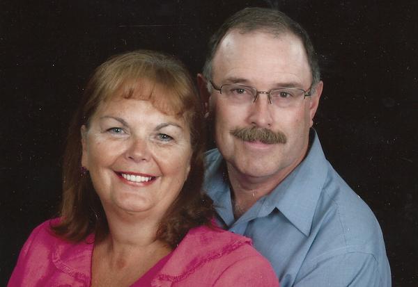 Mr. and Mrs. Robert Bryan