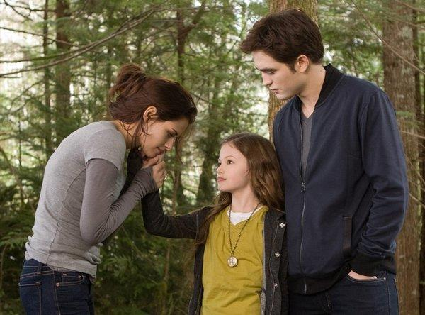 "The last ""Twilight"" movie will have a big bite."
