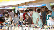 Miami Book Fair weekend: Literally yours