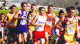 Lincoln's Carlson among the fastest at state championships