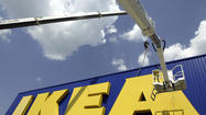 Ikea: 'We deeply regret' use of forced labor in East Germany