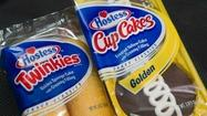 With Hostess crumbling, books to turn to