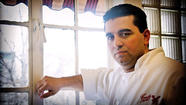 Cake Boss Buddy Valastro Brings His Holiday Tour to the Warner Theatre in Torrington on Nov. 25
