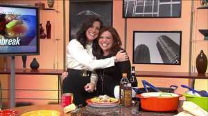 VIDEO: Rachael Ray's Thanksgiving secrets