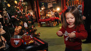 Event Info: Festival of Trees at Maryland State Fairgrounds