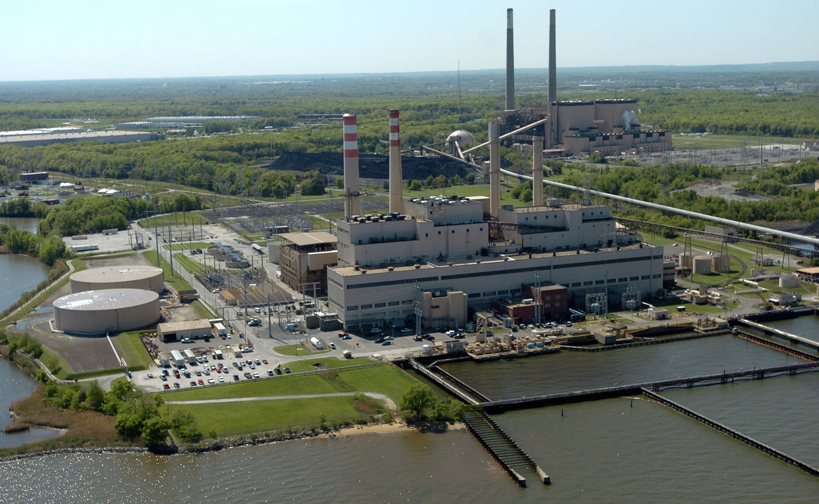 Exelon maryland